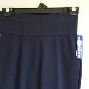 NWT Nygard Slim Ankle Pant Size S